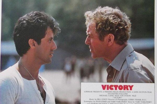 кадры и фото из фильма Победа