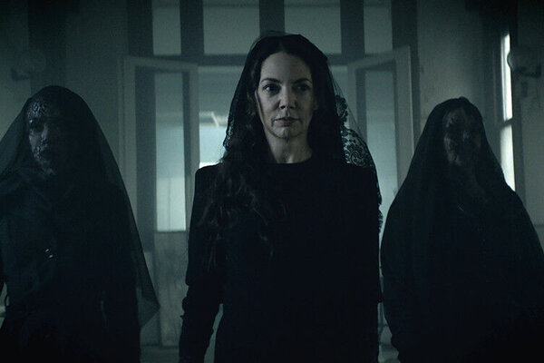 кадры и фото из фильма Муза смерти