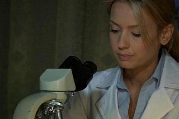 кадры и фото из фильма Серия 21