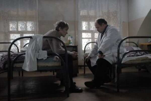 кадры и фото из фильма Палата №6