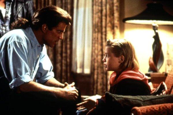 кадры и фото из фильма Как справиться с отцом