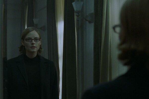 кадры и фото из фильма Комната страха