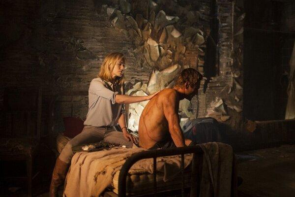 кадры и фото из фильма Я, Франкенштейн