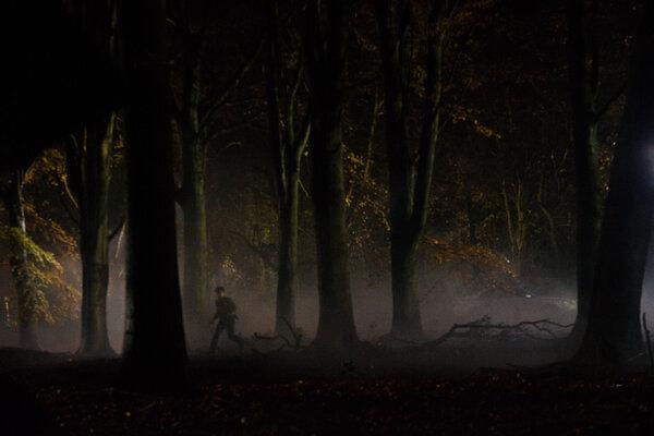 кадры и фото из фильма Истории призраков