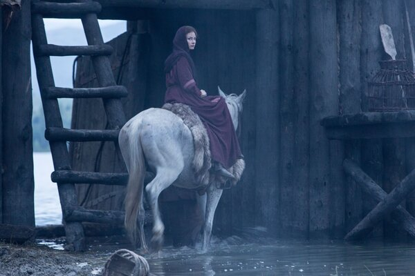 кадры и фото из фильма Викинг