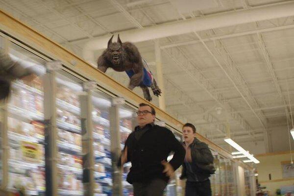 кадры и фото из фильма Ужастики 3D