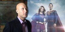 Официально: Лекс Лютор появится в четвертом сезоне «Супергерл»