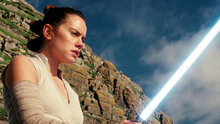 Съёмки девятого эпизода «Звёздных войн» завершены