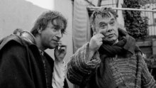 В петебургском Доме кино пройдет полная ретроспектива Алексея Германа