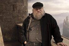 Автор «Игры престолов» сравнил наступающую на Вестерос зиму с глобальным потеплением
