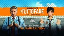 В Петербурге пройдет премьера итальянской комедии «Стажер»