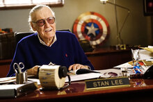 Легенда Marvel Стэн Ли скончался в возрасте 95 лет