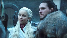 Появился официальный постер восьмого сезона «Игры престолов»