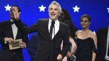 Драма «Рома» стала лучшим фильмом года по версии Critics' Choice Awards