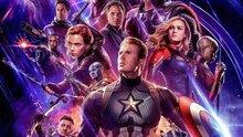 «Мстители: Финал»: Персонажные постеры