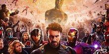 «Мстители: Война бесконечности» претендуют на 11 «Оскаров»