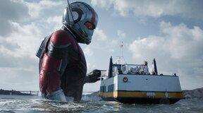 Больше юмора: сценарист «Рика и Морти» займется «Человеком-муравьем 3»