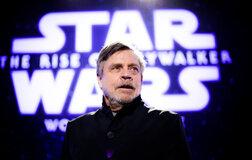Марк Хэмилл посетовал на «сварливость» фанатов «Звездных войн»