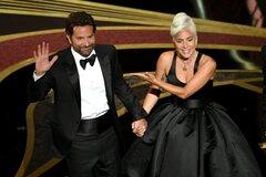 Леди Гага отпраздновала годовщину фильма «Звезда родилась»