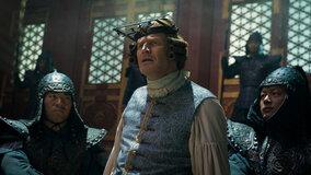 Фонд кино требует 91 миллион рублей от авторов сиквела «Тайны печати дракона»