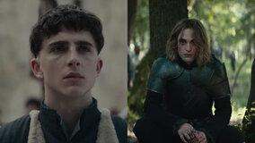 Режиссер «Короля» объяснил выбор Роберта Паттинсона на роль злодея