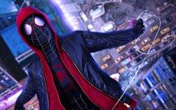 В «Человеке-пауке: Через вселенные» обнаружили забавную пасхалку
