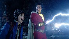 Лига среднебюджетных супергероев: «Шазам!» как двигатель прогресса кинокомиксов DC