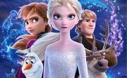 «Холодное сердце 2» стал фаворитом анимационной премии Annie Awards