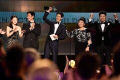 Объявлен полный список победителей ежегодной премии Гильдии киноактёров