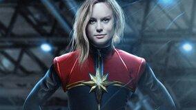 Слухи: Капитан Марвел возглавит команду в «Мстителях 5»