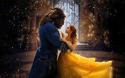 Спустя три года: фильм «Красавица и чудовище» возглавил американский прокат