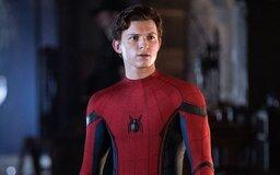 """«Пинта за спасение """"Человека-паука""""»: глава Disney напомнил Тому Холланду о долге"""