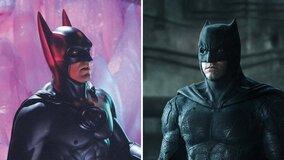 Джордж Клуни отговаривал Бена Аффлека играть Бэтмена