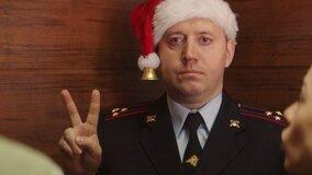«Полицейский с Рублёвки» стал рекордсменом проката среди российских франшиз
