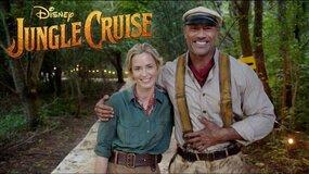 Премьеру «Круиза по джунглям» с Дуэйном Джонсоном отложили до июля 2020
