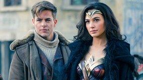 Warner Bros. надеются, что «Чудо-женщина: 1984» и «Довод» Нолана спасут кинотеатры