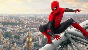 Бокс-офис с28по30июня: «История игрушек» лидирует вСША, «Человек-паук» доминирует вКитае