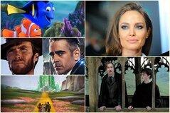 Календарь «Киноафиши» 29 мая – 4 июня: Анджелина Джоли, британский «Оскар», «Гарри Поттер» и другие интересные даты