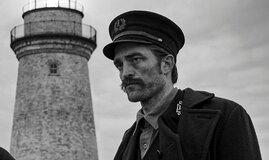 Роберта Паттинсона будут продвигать на «Оскар» за роль в «Маяке»