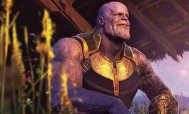 В сети показали жутких помощников Таноса из «Войны бесконечности»