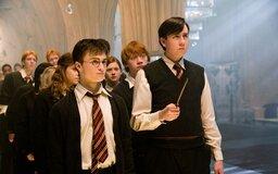 Гарри Поттеру и Невиллу Долгопупсу исполняется 40 лет!