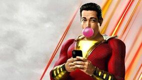 DC против Marvel: «Шазам! 2» стартует в кино за неделю до сиквела «Человека-паука: Через вселенные»