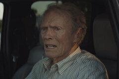 Работа для пенсионеров: Клинт Иствуд в трейлере фильма «Наркокурьер»