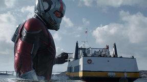 Эпичный экшн и новые костюмы: «Человек-муравей 3» удивит зрителей