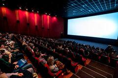 Российские кинотеатры названы самыми посещаемыми в Европе по итогам года