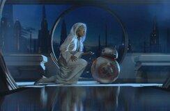 Если бы «Звездные войны 9» снял Колин Треворроу: опубликованы концепт-арты