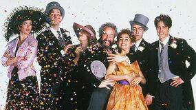 Как фильм «Четыре свадьбы иодни похороны» повлиял накиноиндустрию