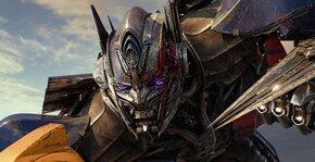 Paramount Pictures выпустит два новых фильма по «Трансформерам»