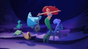 Disney включит в киноремейк «Русалочки» четыре новые песни
