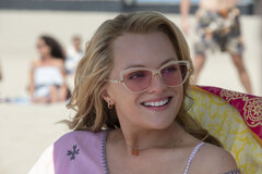Элизабет Мосс начнет сходить с ума в новом триллере от Blumhouse